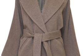 Химчистка демисезонного пальто - 700 руб. Акция до 30 апреля.